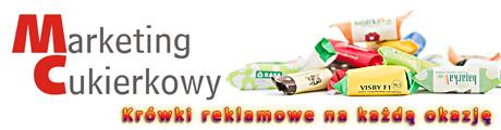 marketing cukierkowy krówki dla firm