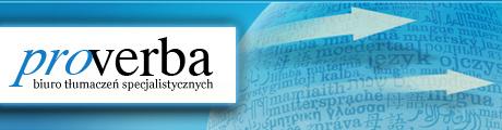 proverba biuro tłumaczeń specjalistycznych